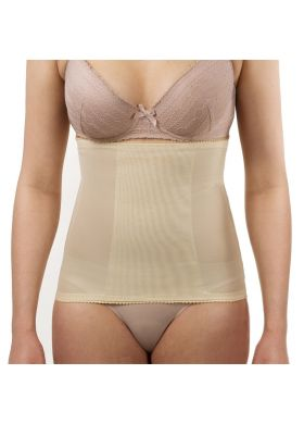 Gaine minceur invisible taille XL