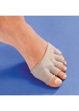 CHAUSSETTE PROTECTION ORTEILS X2