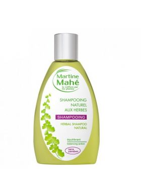 Shampooing aux Herbes 200ml