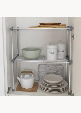 ETAGERE EXTENSIBLE