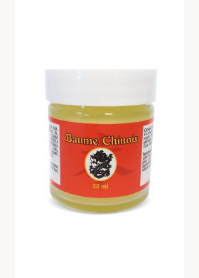 BAUME CHINOIS